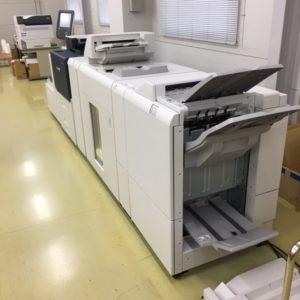 Xerox B9110 LightPublisher